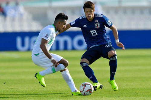 """Nhật Bản 1-0 Saudi Arabia: Việt Nam gặp """"Samurai xanh"""" tại tứ kết Asian Cup 2019 - Ảnh 2"""