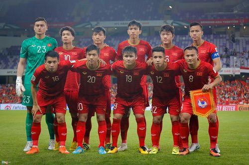 """Asian Cup 2019: Có 4 yếu tố này, CĐV có quyền tin thầy Park sẽ giúp Việt Nam """"rung chuyển"""" Châu Á - Ảnh 2"""