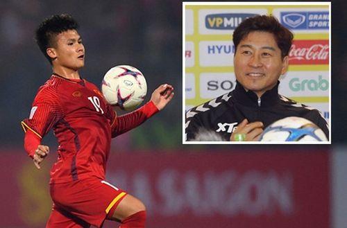 HLV đội bóng hàng đầu xứ Hàn muốn sở hữu Quang Hải trong đội hình thi đấu K-League 2019 - Ảnh 1