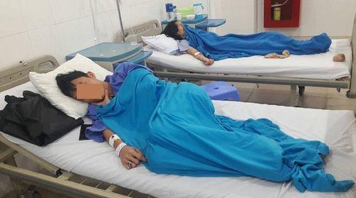 Đà Nẵng: Tạm đình chỉ cơ sở bán bánh mỳ khiến 27 người nhập viện vì ngộ độc - Ảnh 2