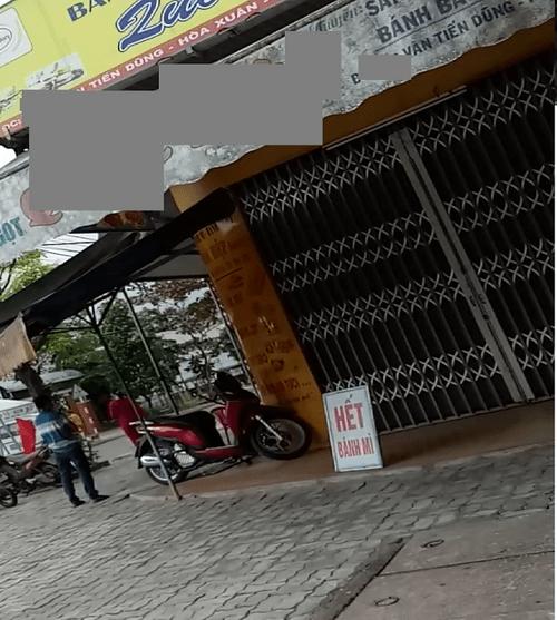 Đà Nẵng: Tạm đình chỉ cơ sở bán bánh mỳ khiến 27 người nhập viện vì ngộ độc - Ảnh 1