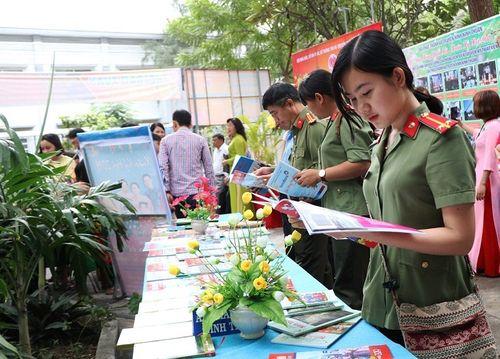 Ninh Thuận: Náo nức khai mạc Hội Báo xuân Kỷ Hợi 2019 - Ảnh 5