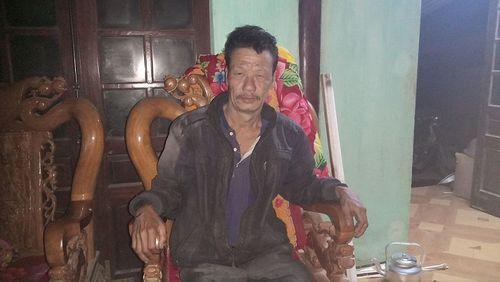 Vụ nghi nổ pháo ở Hà Tĩnh: Người chồng kinh hãi nhìn thấy vợ và con nằm giãy giụa trên sàn nhà - Ảnh 1