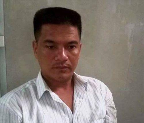 Vụ tai nạn kinh hoàng ở Long An: Tạm giam nam tài xế container - Ảnh 1