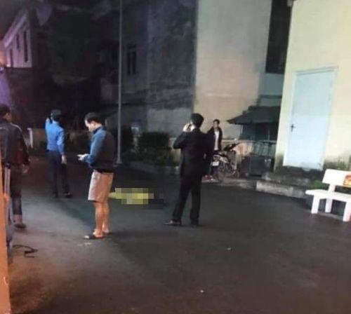 Hà Nội: Làm rõ vụ người phụ nữ bất ngờ rơi từ tầng 19 chung cư tử vong - Ảnh 1