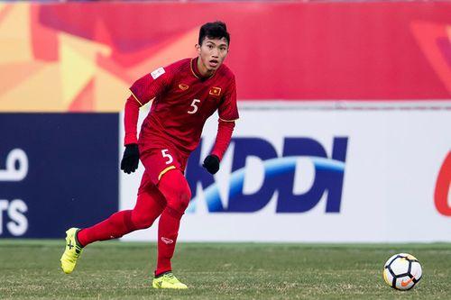 """5 điểm """"nóng"""" trong trận đấu đầy kịch tính giữa Việt Nam và Iraq tại Asian Cup 2019 - Ảnh 1"""