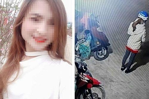 Vụ nữ sinh bị sát hại khi giao gà chiều 30 Tết: Tạm giữ hình sự 2 đối tượng - Ảnh 1