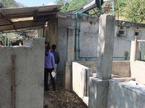 Vụ sát hại nữ sinh giao gà chiều 30 tết: Thông tin chính thức của Công an Điện Biên - Ảnh 3