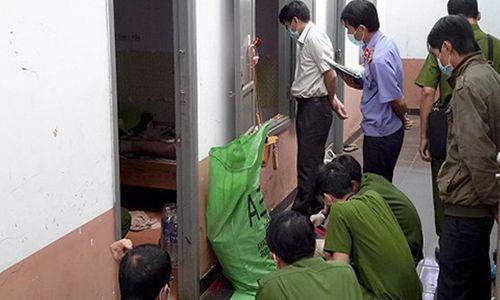 Đắk Lắk: Bàng hoàng phát hiện cặp vợ chồng chết thảm trong nhà chiều mùng 7 Tết - Ảnh 1