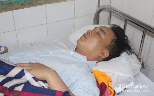 Vụ phó phòng ngân hàng đâm 3 người thương vong: Tình hình sức khỏe của các nạn nhân - Ảnh 1