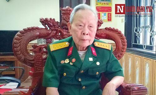 Chiến tranh biên giới 1979: Vệt ký ức sinh – tử của vị Đại tá giữa mưa pháo Trung Quốc - Ảnh 1