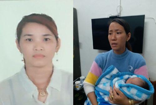 """Bắt giữ hai """"nữ quái"""" giả nhận con nuôi để bán trẻ em sang Trung Quốc - Ảnh 1"""