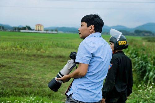 Đề nghị khen thưởng nhóm phóng viên hỗ trợ ban chuyên án tác chiến - Ảnh 2