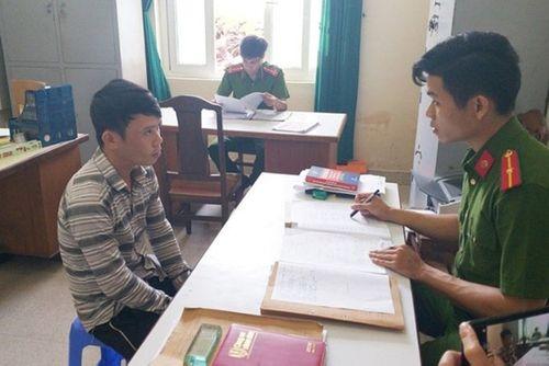 Đà Nẵng: Làm rõ vụ nam thanh niên dùng ghế đánh vào đầu công an vì bị yêu cầu tắt nhạc karaoke - Ảnh 1