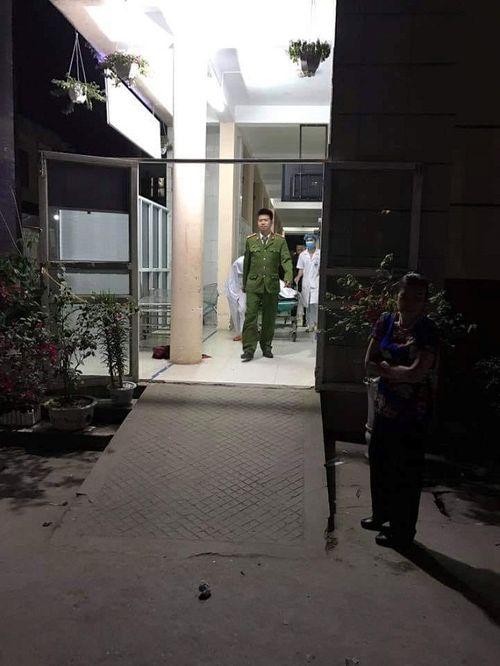 Phú Thọ: Hỗn chiến tại quán ăn trong đêm, 3 người thương vong - Ảnh 2