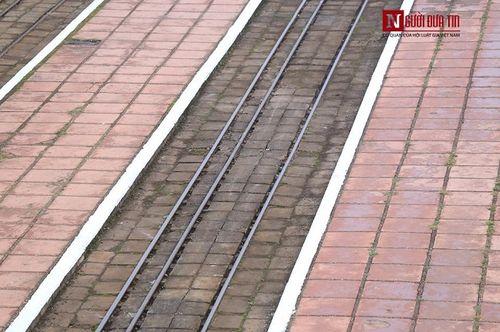 Cận cảnh cung đường sắt đón tàu bọc thép của nhà lãnh đạo Triều Tiên Kim Jong-un - Ảnh 6