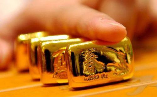 Giá vàng hôm nay 26/2/2019: Vàng SJC giảm nhẹ ở cả hai chiều  - Ảnh 1