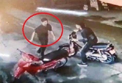 Vụ tài xế taxi bị sát hại ở Mỹ Đình: Bắt được nghi phạm tại tỉnh Hòa Bình - Ảnh 1