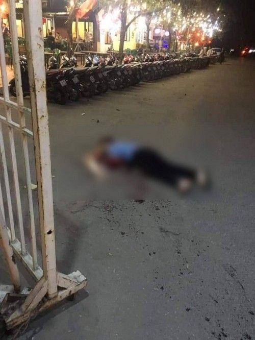 Vụ tài xế taxi bị sát hại ở Mỹ Đình: Bắt được nghi phạm tại tỉnh Hòa Bình - Ảnh 2
