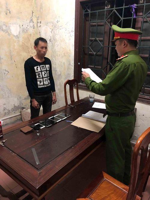 Vụ trộm cắp hàng loạt ở Hà Tĩnh: Gần 2 ngày truy bắt đối tượng gây án - Ảnh 1