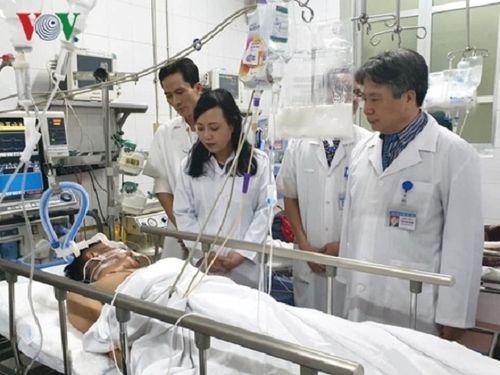 Gần 2000 ca khám, cấp cứu vì ngộ độc thức ăn trong 5 ngày nghỉ Tết - Ảnh 2