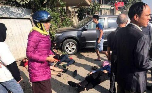 Tai nạn giao thông 7 ngày nghỉ Tết Nguyên đán 2019: 135 người chết, 189 người bị thương - Ảnh 2