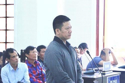 Nghệ An: Phó phòng Quỹ đất lừa đảo, chiếm đoạt gần 10 tỷ lĩnh án nặng - Ảnh 1