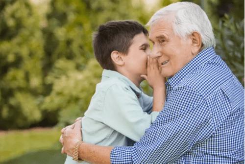 Bí quyết cải thiện ù tai của cụ ông 70 tuổi - Ảnh 2