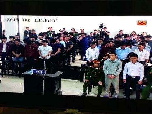 Tuyên án vụ đánh bạc nghìn tỷ: Y án sơ thẩm đối với Phan Sào Nam và Nguyễn Văn Dương - Ảnh 1