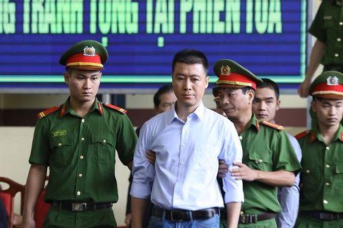 Tuyên án vụ đánh bạc nghìn tỷ: Y án sơ thẩm đối với Phan Sào Nam và Nguyễn Văn Dương - Ảnh 2