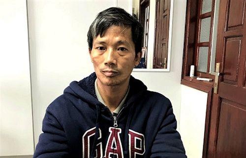 Bắc Giang: Điều tra vụ giết người vì không đòi được đồ đã cho mượn - Ảnh 1