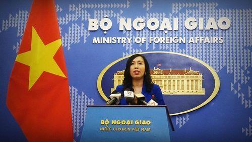 Bộ Ngoại giao lên tiếng khi Malaysia không trả tự do cho Đoàn Thị Hương - Ảnh 1