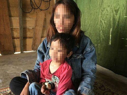 """Không đồng ý với kết luận điều tra, mẹ bé gái 4 tuổi nghi bị xâm hại """"cầu cứu"""" - Ảnh 1"""