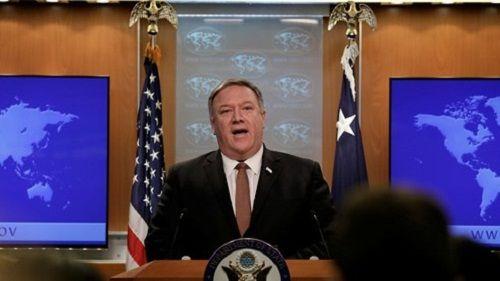"""Phản ứng bất ngờ của Mỹ khi Triều Tiên """"dọa"""" ngưng đàm phán về vấn đề hạt nhân - Ảnh 1"""