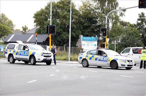 Vụ xả súng ở New Zealand: Bảo đảm an toàn cho sinh viên Việt Nam tại Christchurch - Ảnh 1