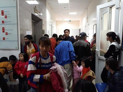 Vụ nghi tuồn thịt bẩn vào trường mầm non ở Bắc Ninh: Thịt gà đạt chỉ tiêu an toàn thực phẩm - Ảnh 2