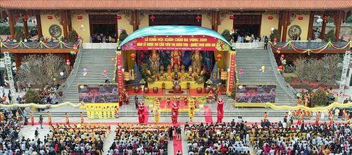 """Phó Chủ tịch Giáo hội Phật giáo Việt Nam: Đức Phật không dạy """"thỉnh vong giải nghiệp"""" - Ảnh 1"""