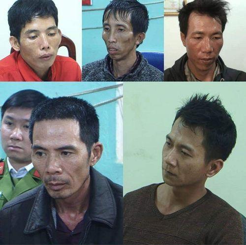 Vụ nữ sinh giao gà bị sát hại ở Điện Biên: Khởi tố, bắt tạm giam thêm 3 đối tượng - Ảnh 2