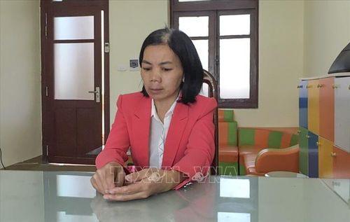 Vụ nữ sinh giao gà bị sát hại ở Điện Biên: Khởi tố, bắt tạm giam thêm 3 đối tượng - Ảnh 1
