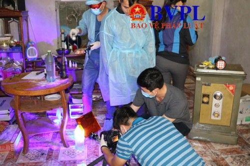 """Vụ nữ sinh giao gà bị sát hại ở Điện Biên: Đưa các mẫu vật về Hà Nội xét nghiệm để gỡ """"nút thắt - Ảnh 2"""