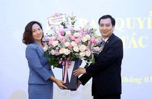 Ông Vũ Văn Tiến giữ chức Trưởng Ban Tuyên giáo UBTƯ MTTQ Việt Nam - Ảnh 10