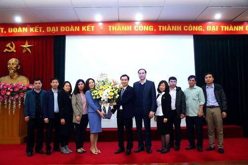 Ông Vũ Văn Tiến giữ chức Trưởng Ban Tuyên giáo UBTƯ MTTQ Việt Nam - Ảnh 11