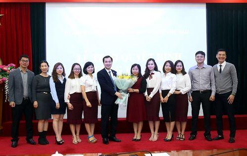 Ông Vũ Văn Tiến giữ chức Trưởng Ban Tuyên giáo UBTƯ MTTQ Việt Nam - Ảnh 12