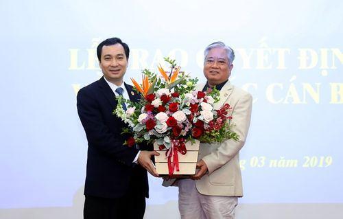 Ông Vũ Văn Tiến giữ chức Trưởng Ban Tuyên giáo UBTƯ MTTQ Việt Nam - Ảnh 6
