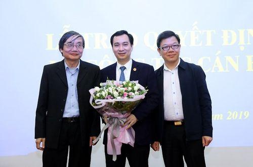 Ông Vũ Văn Tiến giữ chức Trưởng Ban Tuyên giáo UBTƯ MTTQ Việt Nam - Ảnh 9