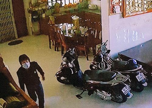 Vụ trộm hơn 8 tỉ đồng ở Vĩnh Long: Phát lệnh truy nã thêm 2 đối tượng - Ảnh 1