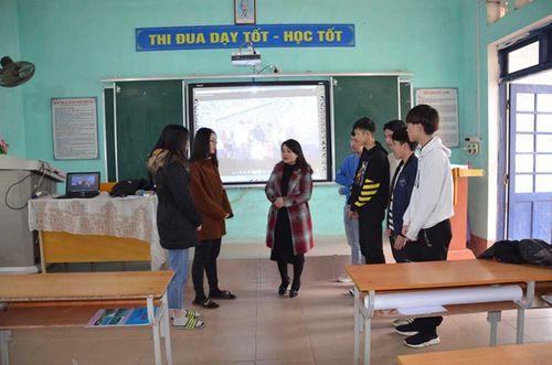 Vụ gần 600 học sinh đồng loạt nghỉ học: Bức tâm thư xúc động của thầy hiệu trưởng - Ảnh 1