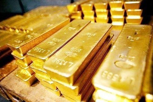 """Giá vàng hôm nay 28/3/2019: Vàng SJC bất ngờ """"tụt dốc không phanh"""" - Ảnh 1"""