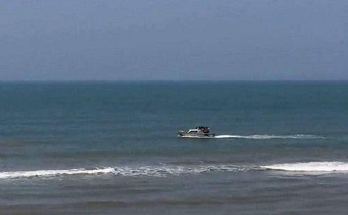 Thừa Thiên - Huế: Tìm thấy thi thể nam thiếu niên 14 tuổi bị đuối nước khi tắm biển cùng bạn - Ảnh 1