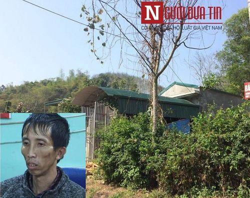 """Vụ nữ sinh giao gà bị sát hại ở Điện Biên: Hé lộ về căn nhà """"chức năng kép"""" của Bùi Văn Công  - Ảnh 1"""